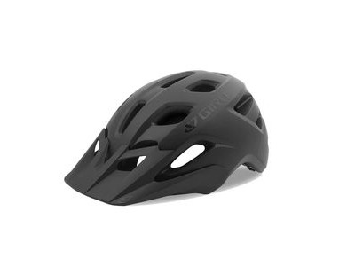GIRO Compound Helmet Matt Black Xl 61-65cm