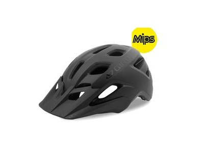 GIRO Compound Mips Helmet Matt Black Xl 61-65cm