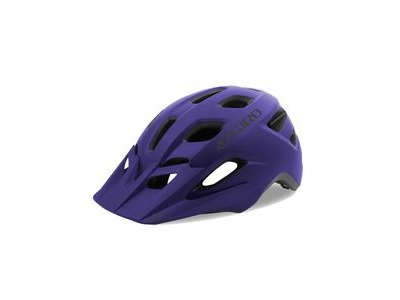 GIRO Tremor Youth/Junior Helmet Matt Purple Unisize 50-57cm