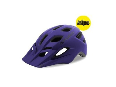 GIRO Verce Mips Women's Helmet Matt Purple Unisize 50-57cm