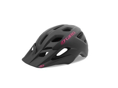 GIRO Verce Women's Helmet Matt Black Unisize 50-57cm