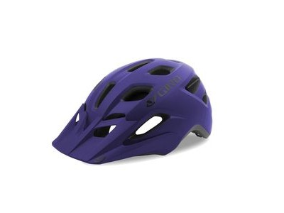 GIRO Verce Women's Helmet Matt Purple Unisize 50-57cm