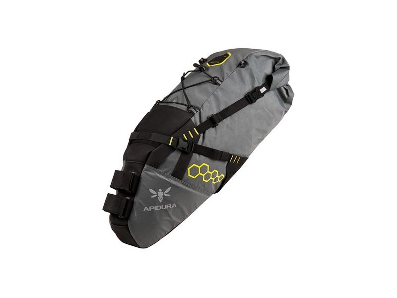 APIDURA Backcountry Saddle Pack (17L) click to zoom image