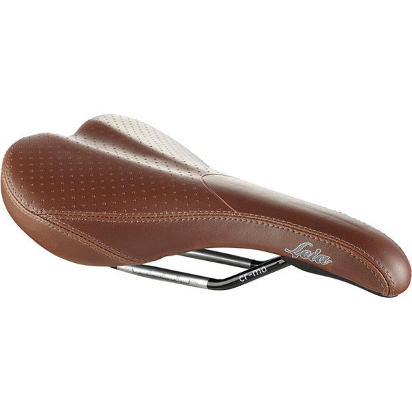 Cro-mo rails Madison Leia Women/'s saddle