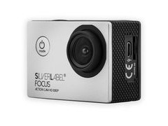 SilverLabel Focus Action Cam 1080p click to zoom image