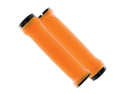 RACE FACE Love Handle Grips Neon Orange