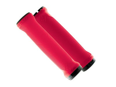 RACE FACE Love Handle Grips Red